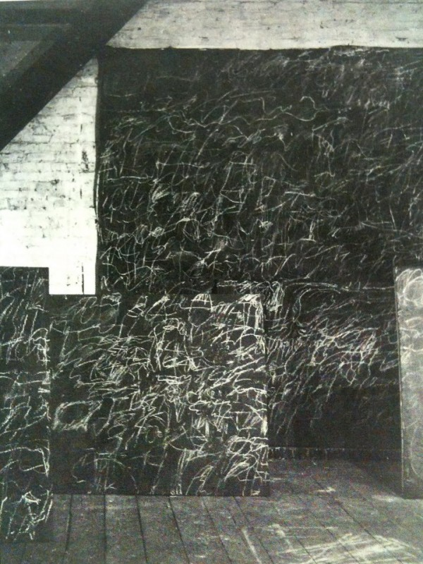 Chalk Games - Proofs and Propositions by Contemporary Artists