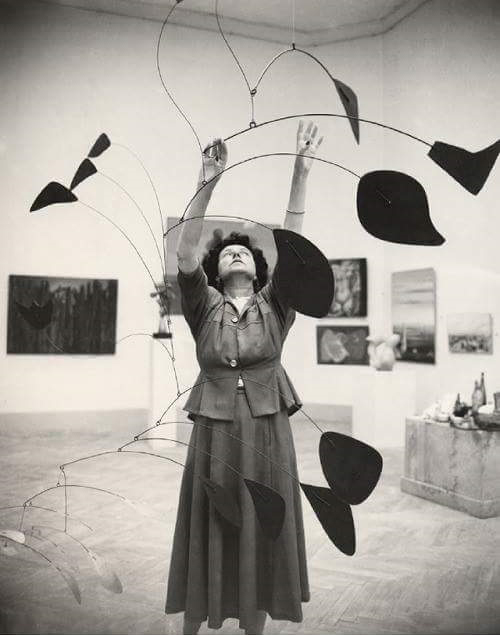 The Women Who Made Modern Art Modern